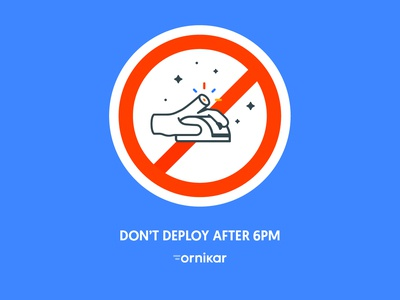 Ornikar Tech Team goodies team tech tshirt drive drink deploy forbidden badge patch illustration