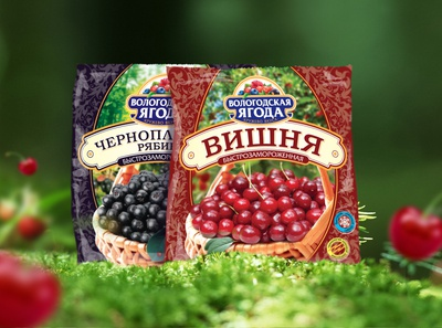 Vologda berry