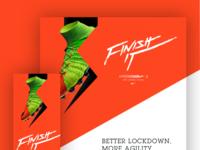 Nike HyperVenom 3 ~ Phantom