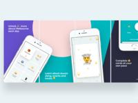 App Store Screens — Study Melbourne