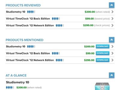 Macworld Modules reviews modules idg macworld pcworld techhive lists