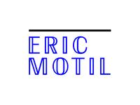 Eric Motil Wordmark