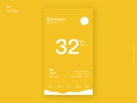 Weather-Sun