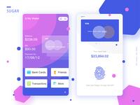 Walllet App