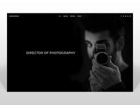 Landing Page Portfolio - Giuseppe Bonasia