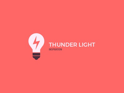 Thunder Light Logo