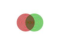 Fusion Hallucinogenic Circles