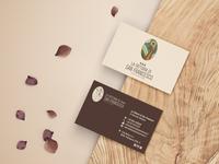 La Fattoria di San Francesco - Agriturismo Business Card