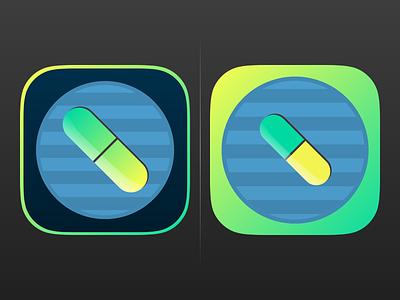 "Brazil's ""FDA"" Medicines List ios icon"