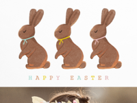 17 easter chocolatebunnies 0 front p2