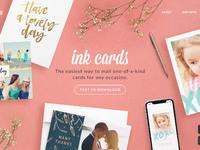Website ink