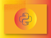 Course Banner: Python 3 For System Administrators