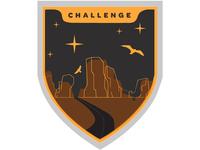 Badge Design Amazon S3 Solutions Challenge
