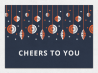 Holiday Card Concept #2