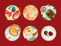Holiday Food from Around the World Pt. 1