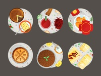 Holiday Food from Around the World Pt. 2