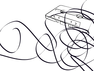 Whim 2 tape cassette 2019 design illustration thepatricklee patrick lee zepeda