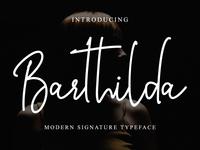 Barthilda