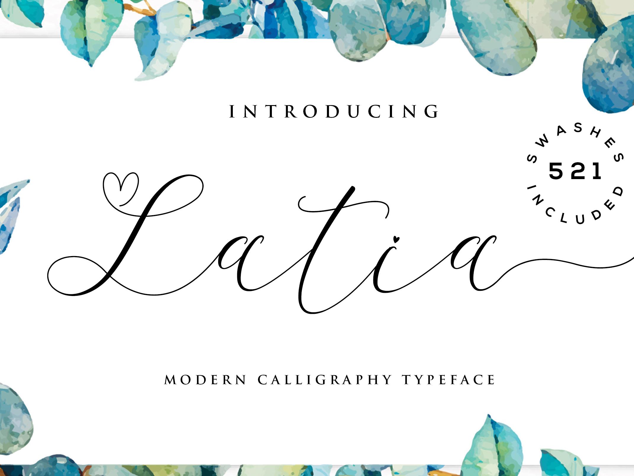 Latia