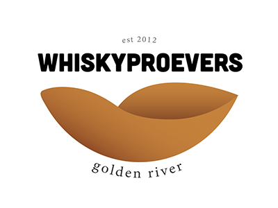whiskyproevers design logo