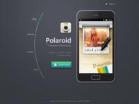 Polaroid max