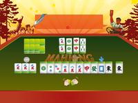 Mahjong Screen