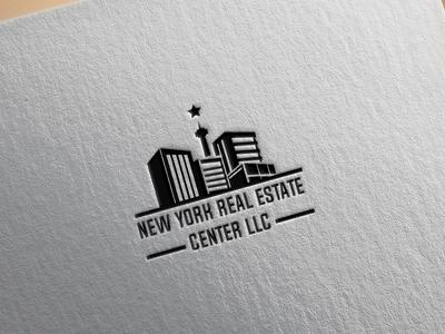 New York Real Estate Center LLC Logo