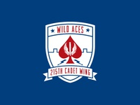 Wild Aces Shield