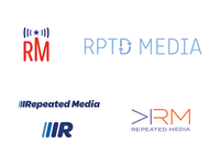 Repeated Media