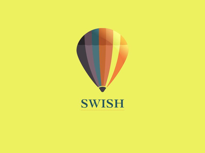 DailyLogo #2 - SWISH