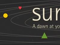 Suno means sun