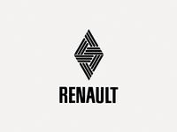 """Renault """"Double Vie""""."""