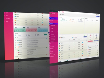Ui Framework designs, themes, templates and downloadable