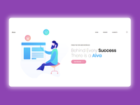 Aiva Bootstrap Html Template