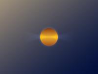 015 - Venus minimal minimalism design