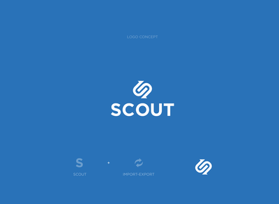 SCOUT Brand Identity