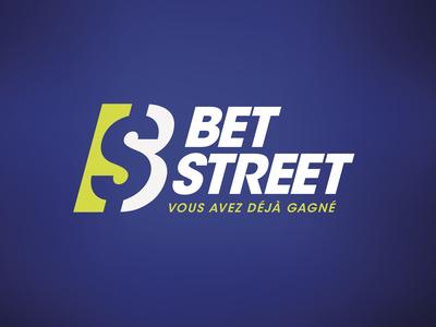 BetStreet Logo