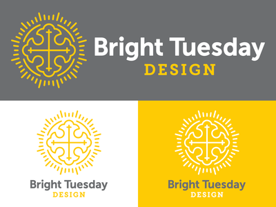 Bright Tuesday Design logo