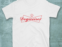 Dogweiser T Shirt Graphic Design