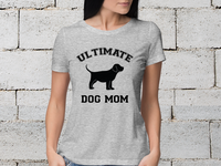 Ultimate Dog Mom T Shirt Graphic