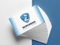 2nd Responder Solutions Logo Design