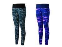 Legging Print Designs For Terramar Fall 2016 Baselayer Line 01