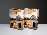 Ozark Trail Box Designs