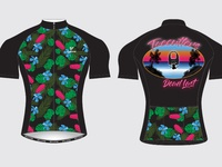 Toecutters Cycling Kit