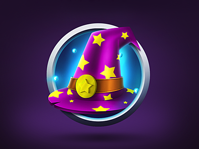 Inspector wizard avatar