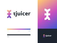Tjuicer Logo
