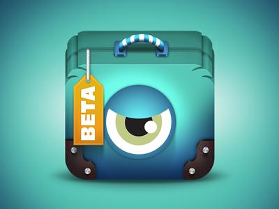 Icon monsterjuice beta
