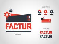Factur Branding