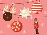 Christmas ornamenrt