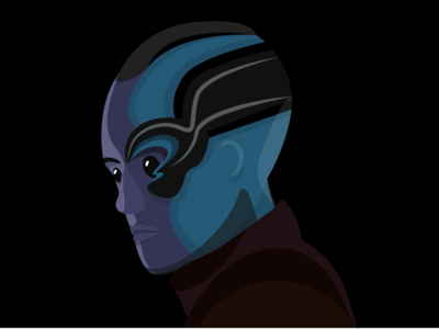 Nebula - An Anti-Hero